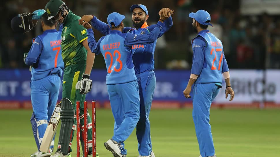 India firmly on top of ODI world as No. 1