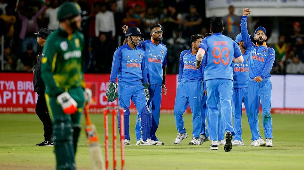 India end 25-year wait to win first bilateral ODI series in South Africa