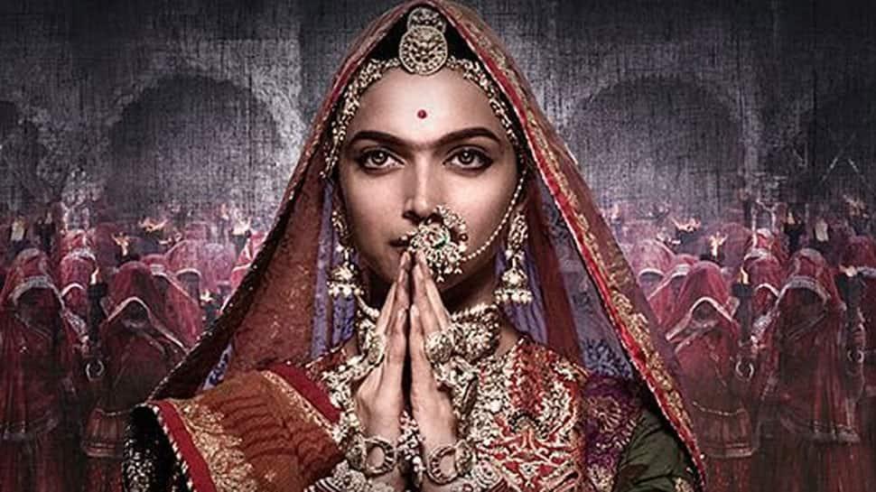 Padmaavat: Deepika Padukone, Shahid Kapoor and Ranveer Singh starrer still going strong at the Box Office