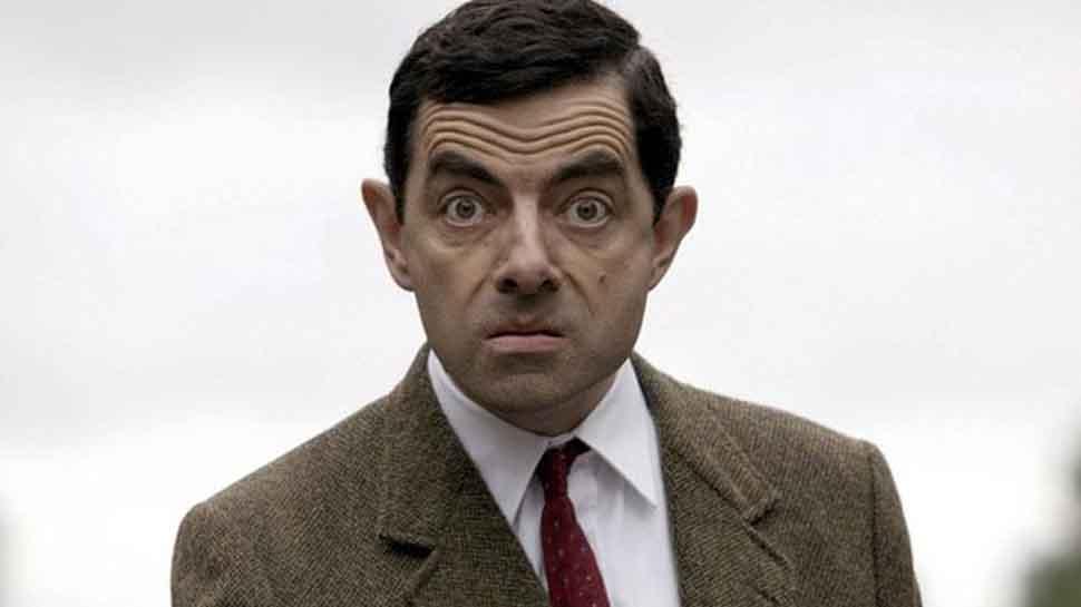 Thailand's Mr Bean plays jails for laughs
