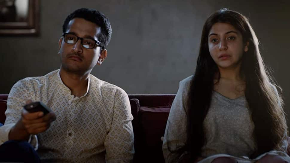 Pari screamer 3: Anushka Sharma says 'I love you' and it can't get spookier than this – Watch