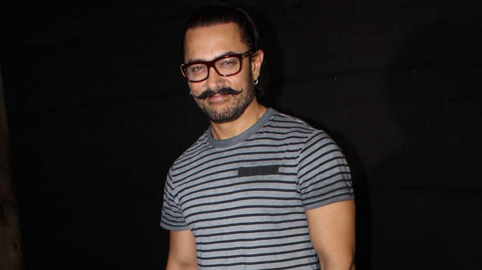 Bollywood's Aamir Khan is China's heartthrob and here's proof
