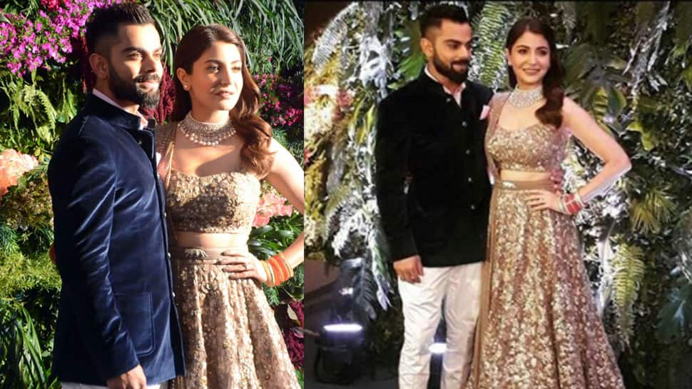 Virat-Anushka dancing to 'Rashke Qamar' will make your working Wednesday better—Viral video