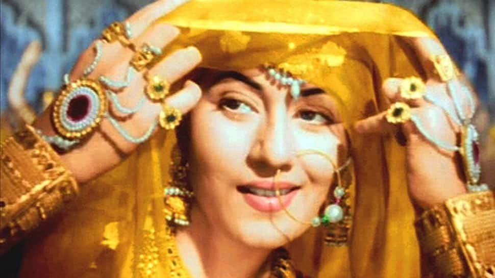 Madhubala's 85th birth anniversary special: Iconic beauty who still rules our hearts