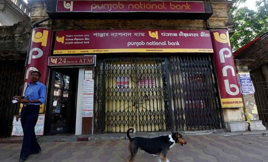 PNB fraud: Shares down over 8%, nearly Rs 3,000 crore of investor wealth wiped out