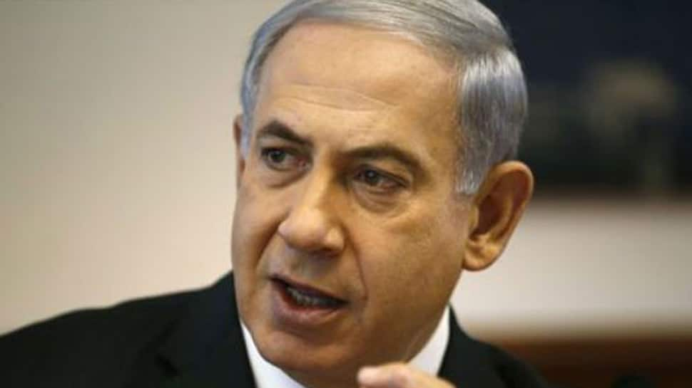Israel's Netanyahu defiant, says government coalition remains stable
