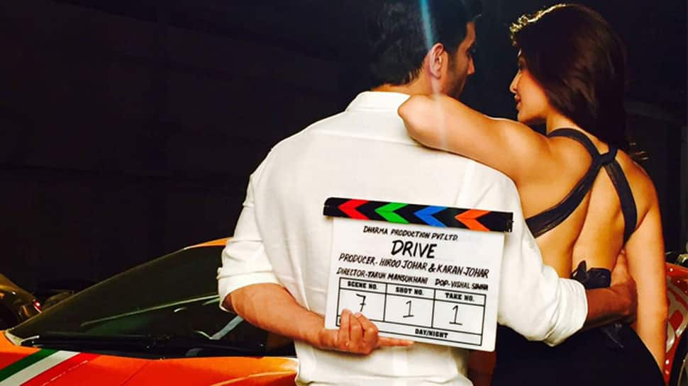Jacqueline Fernandez, Sushant Singh Rajput's 'Drive' to release on this date