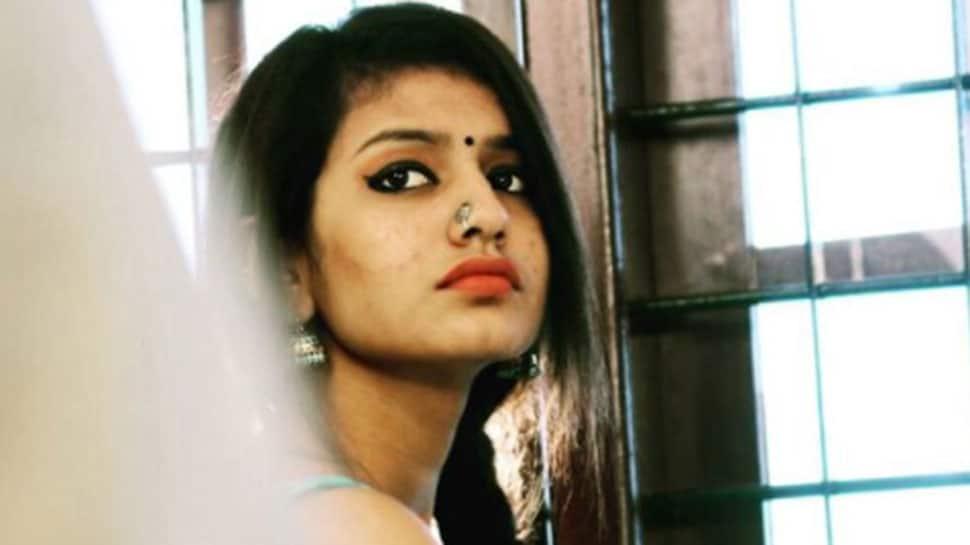 Priya Prakash Varrier's new dubsmash video on 'Break-up' song is every single girl's anthem on Valentine's Day—Watch