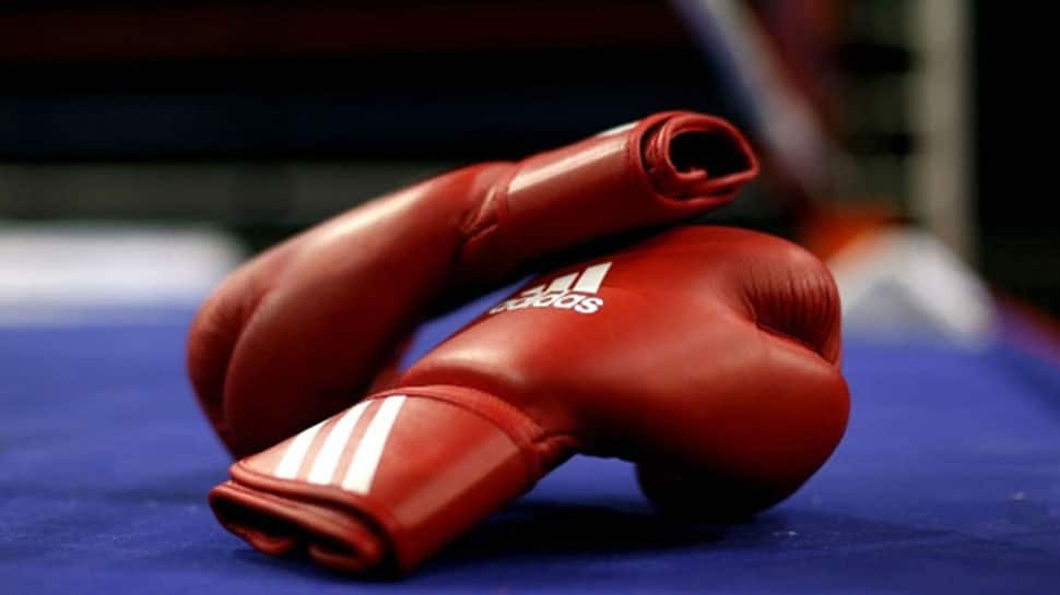 Six Indian boxers in final of Asian Games Test event