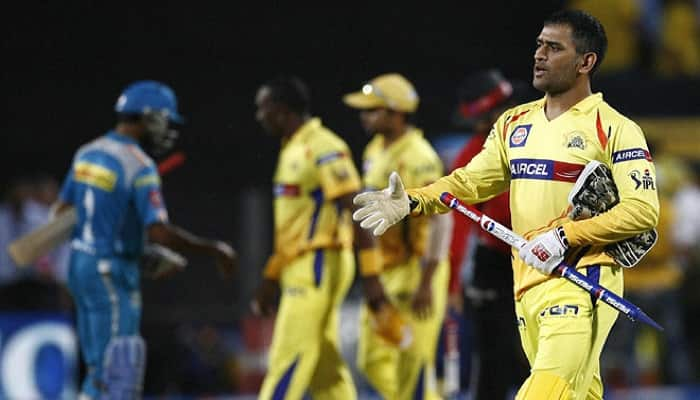 IPL 2018 fixtures announced - Chennai Super Kings face Mumbai Indians in opener on April 7