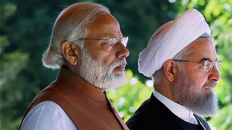 Iranian President starts maiden India visit on Thursday, expected to strengthen ties