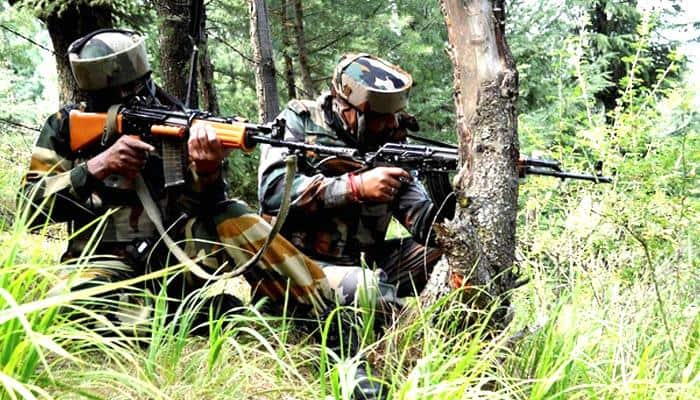 JeM, LeT synchronised recent attacks in J&K; over 300 terrorists ready to enter India, warns Army