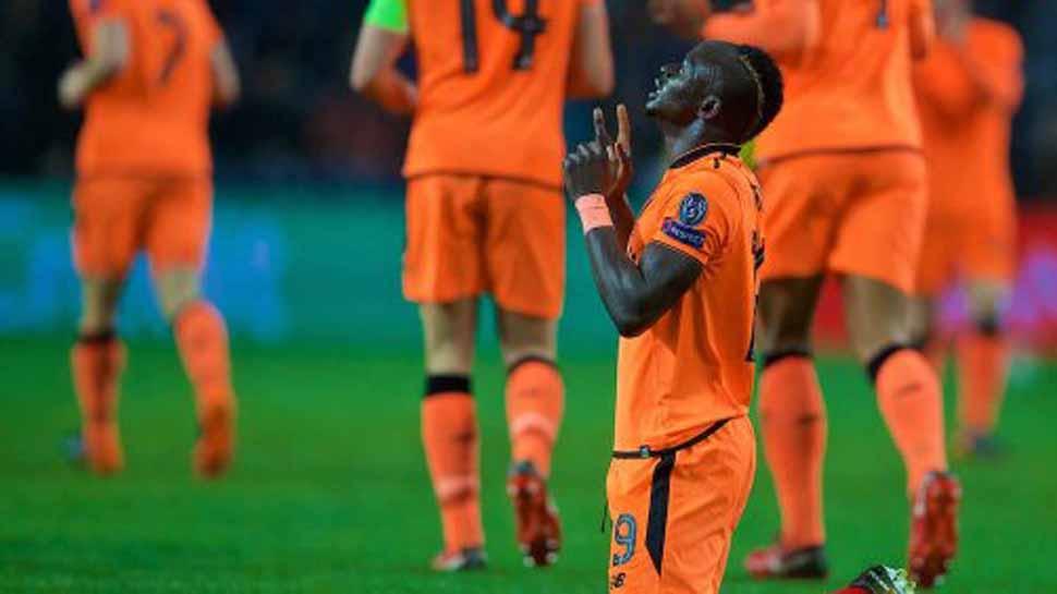 Champions League: Five-star Liverpool thrash Porto with Sadio Mane hat-trick