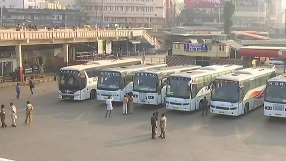 Kerala bus fare hike: Private operators announce strike from tomorrow