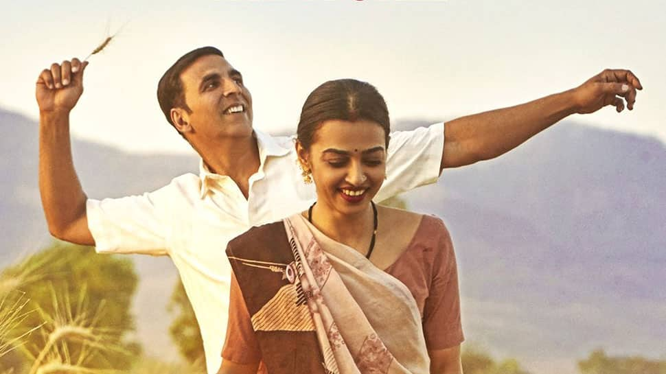 PadMan: Akshay Kumar starrer going super strong at the Box Office