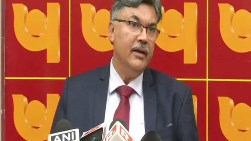 Will not spare anyone found guilty in $1.8 billion scam, says PNB chief