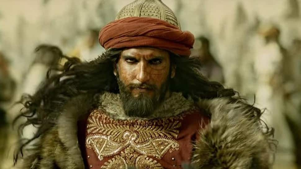 'Padmaavat' continues its victory run at the Box Office, crosses Rs 265 crore