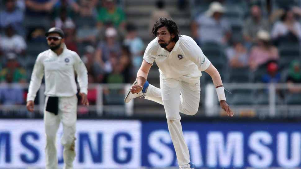 Ishant Sharma to play for Sussex after IPL snub