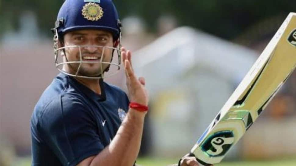 I was 'hurt' after getting snubbed despite performing well, says Suresh Raina