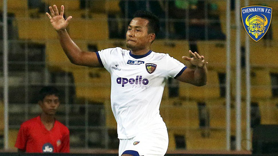 FC Goa's own goal hands Chennaiyin FC 1-0 win in the Indian Super League