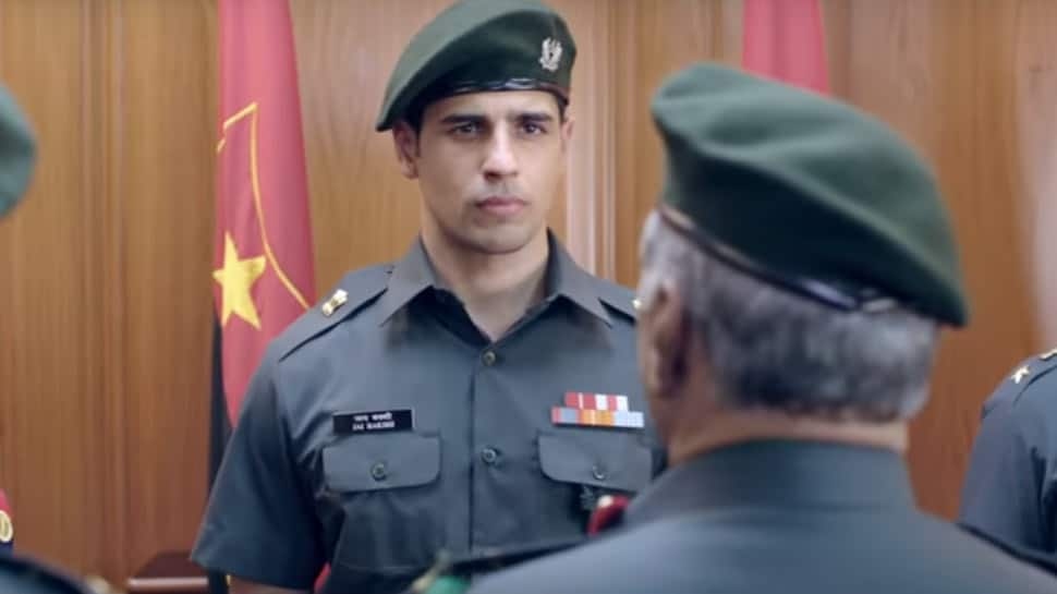 After 'PadMan', Pakistan bans Sidharth Malhotra-Manoj Bajpayee starrer 'Aiyaary'