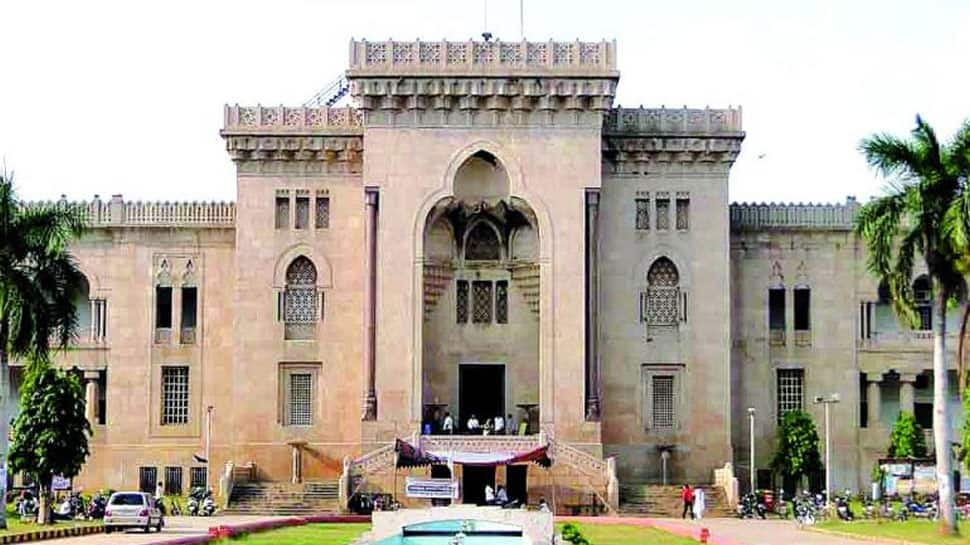 Check osmania.ac.in for BA, BSc, BCom, BBA 1st, 3rd Semester results of Osmania University