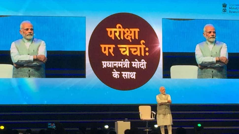Have dialogue and reduce exam stress at home: PM Narendra Modi's message for parents and students in 'pareeksha pe charcha'