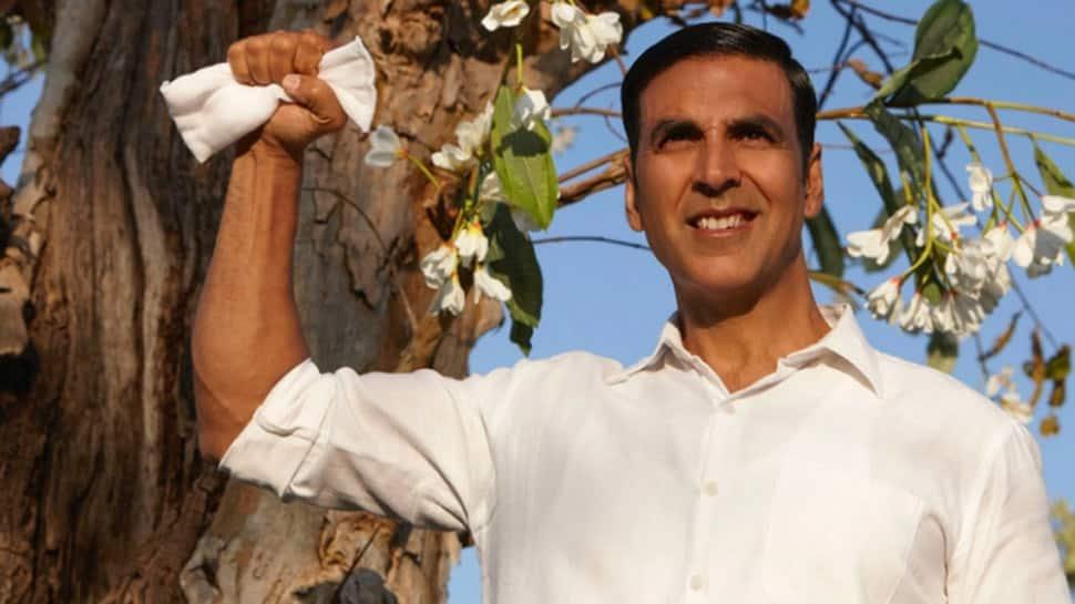 Akshay Kumar's 'PadMan' to be tax-free in Rajasthan