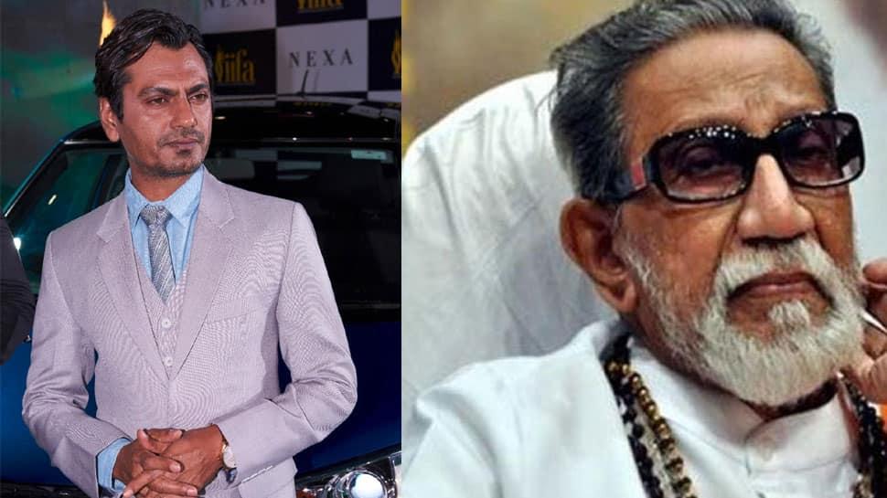 Nawazuddin Siddiqui was the only choice for 'Thackeray': Sanjay Raut