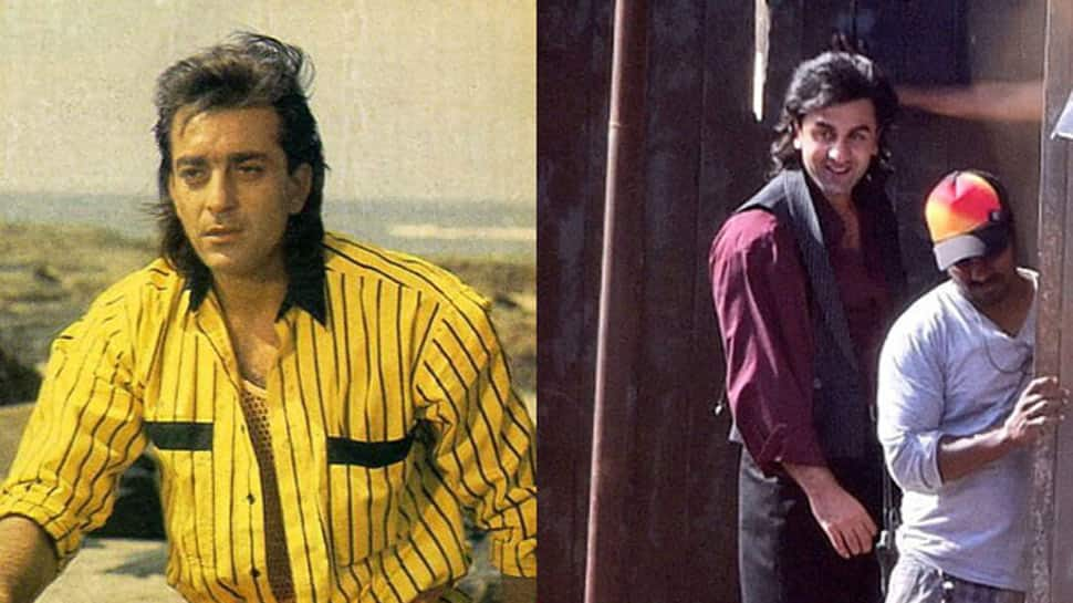 Sanjay Dutt wants trailer of his biopic starring Ranbir Kapoor to be unveiled on May 8 - Here's why
