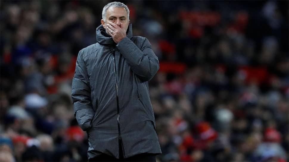 Manchester United boss Jose Mourinho slams Pogba 'lies'