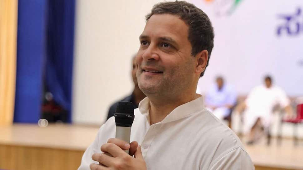Rahul Gandhi revamps Congress, forms panel to replace Congress Working Committee