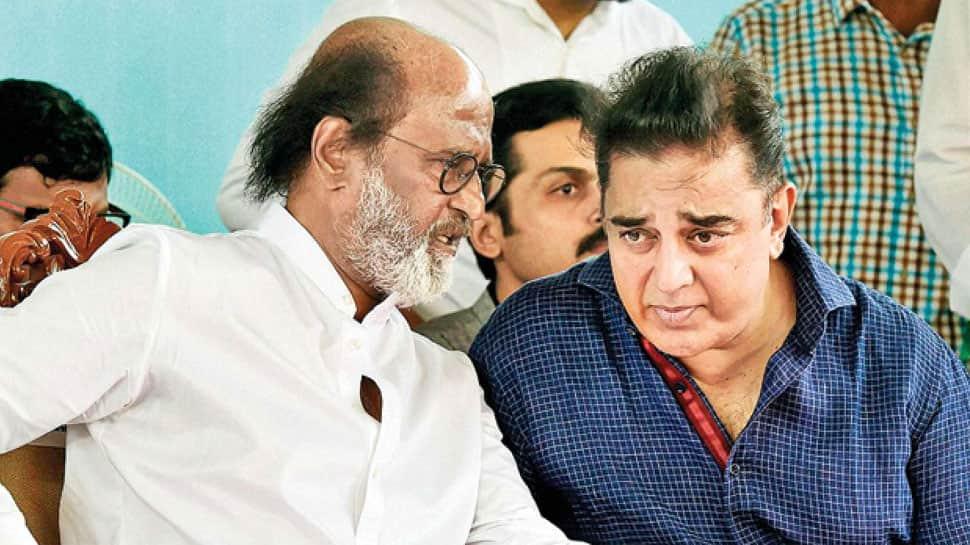 Rajinikanth, Kamal Haasan express disappointment and shock over more Cauvery water to Karnataka