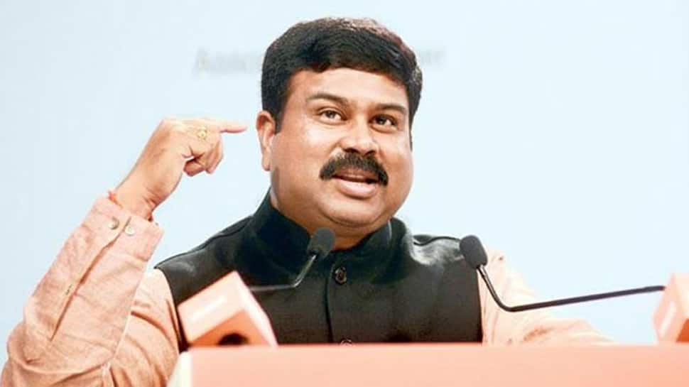 Odisha by-polls: Dharmendra Pradhan kicks off election campaign in Bijepur