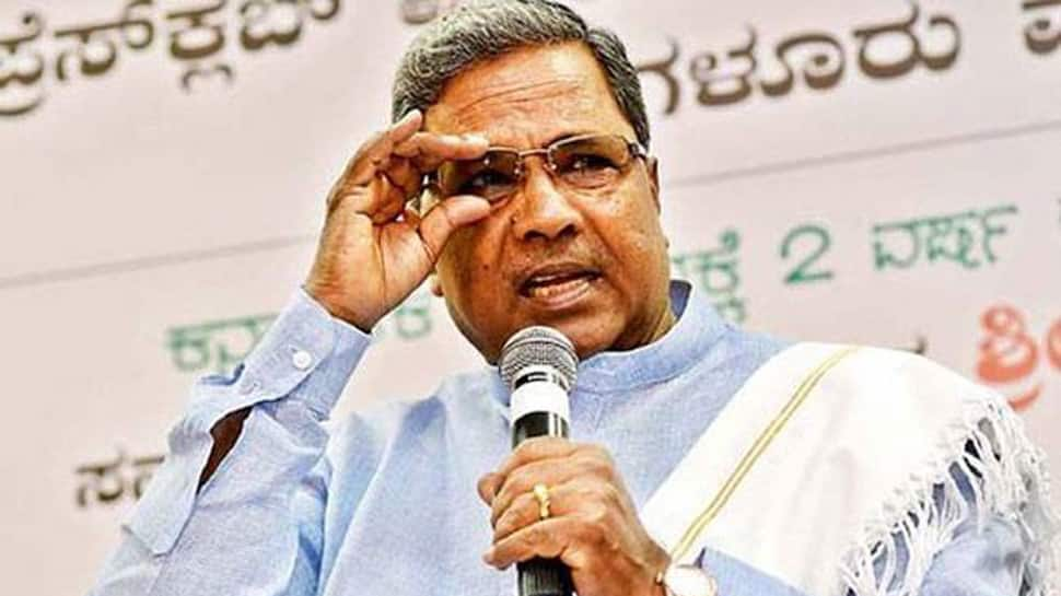 In line with 'Modicare', Karnataka to launch own healthcare scheme 'Arogya Karnataka Yojane'