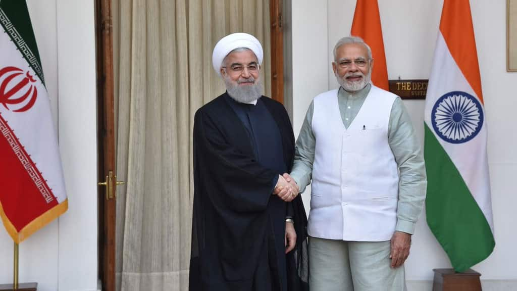Iran backs India's UNSC bid, says 'we stand together' in fighting terrorism