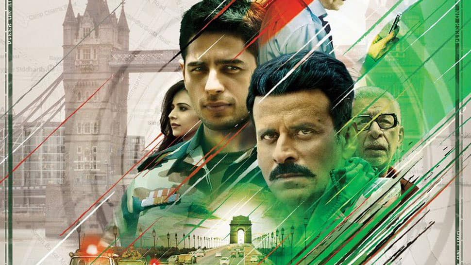 'Aiyaary' opens to a dismal start, mints Rs 3.36 crore on Day 1
