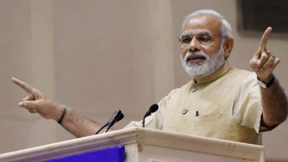 Navi Mumbai airport to Magnetic Maharashtra, PM Modi set for a busy day in Mumbai