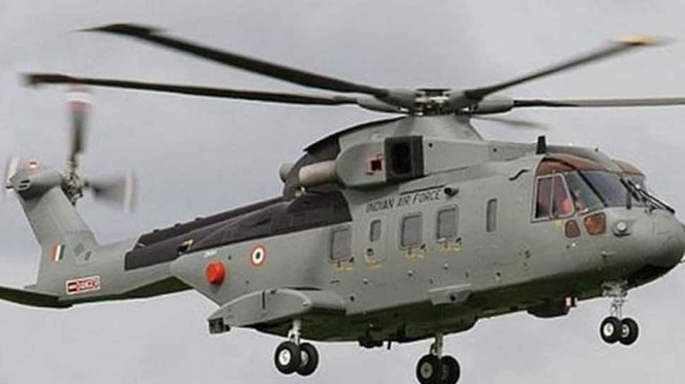 Naval chopper tender: AgustaWestland withdraws plea from High Court on bank guarantee