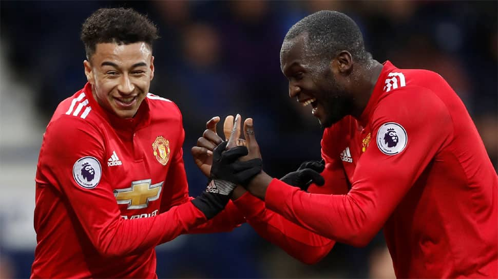 Despite VAR trouble, Romelu Lukaku brace takes Manchester United to FA Cup quarters