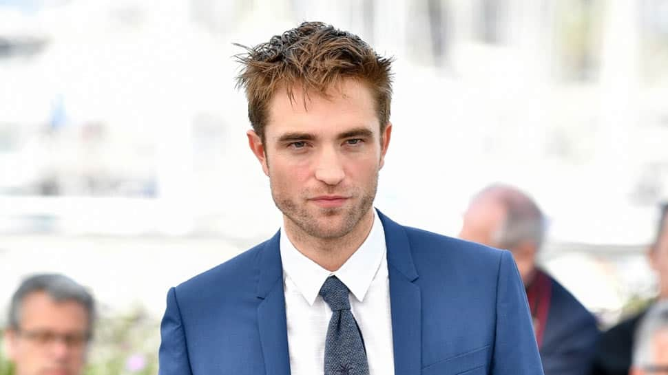 Robert Pattinson finds love 'complicated'