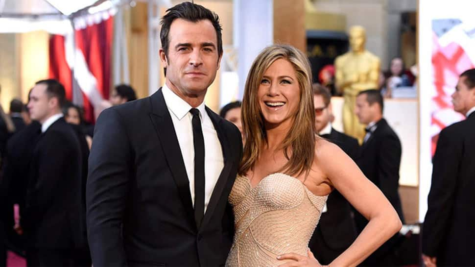 Were Jennifer Aniston, Justin Theroux really married?