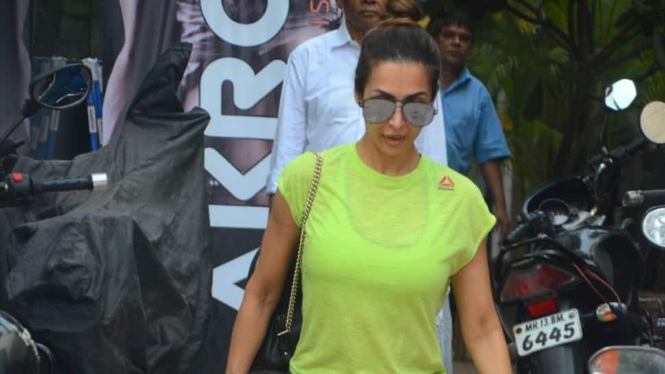 Malaika Arora's 'snappy secret pre-workout routine' revealed