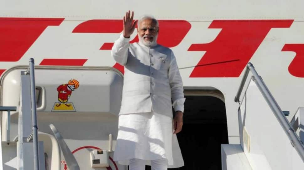 Pakistan demands Rs 2.86 lakh as route navigation charges for PM Narendra Modi's stopover flight