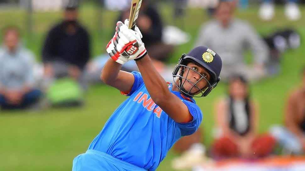 Khsitij Sharma dropped from Delhi's Vijay Hazare Trophy squad, Manjot Kalra on stand by