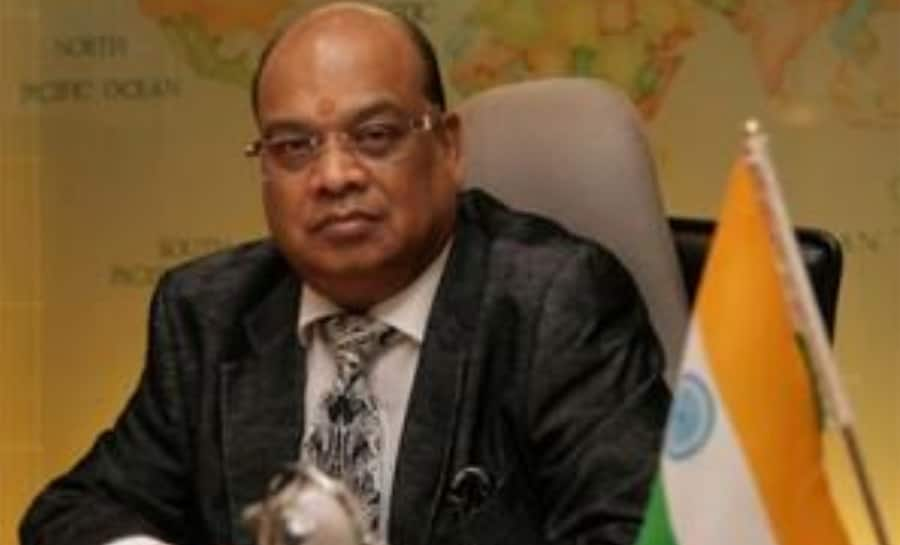 Rotomac Pen promoter Vikram Kothari denies 'fleeing India'