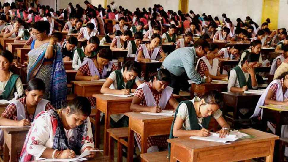 No shoes, only flip flops allowed for students giving board exams in Bihar