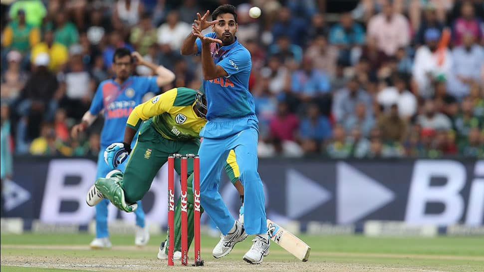 India vs South Africa: Bhuvneshwar Kumar first Indian pacer to take five-fors in all formats