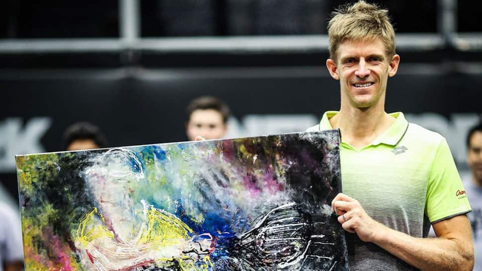 Kevin Anderson holds nerve to win New York Open