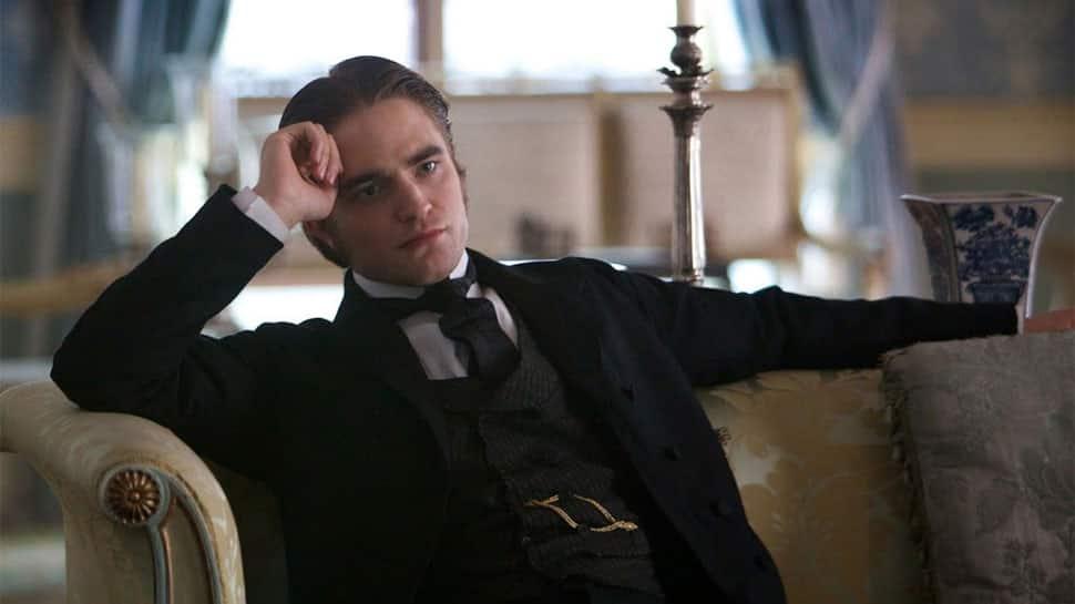 It's pretty amazing: Robert Pattinson on #MeeToo